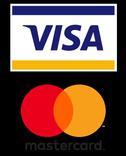 distributor payout card visa master card